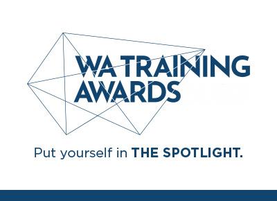 WA Traning Awards