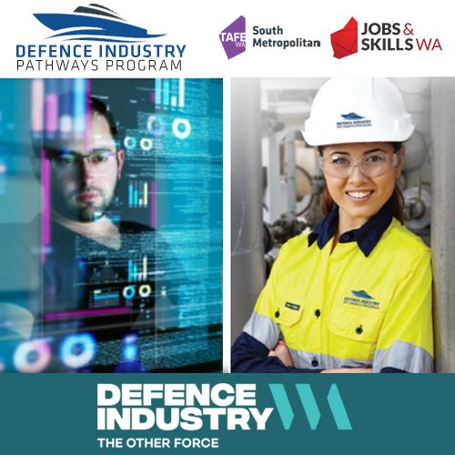 Defence Industry Pathways Program.