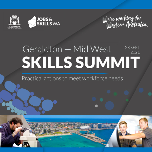 Geraldton Skills Summit
