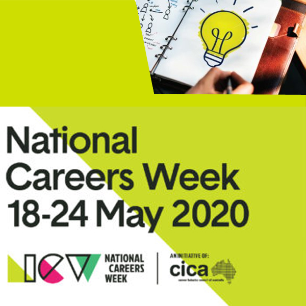 National Careers Week 2020