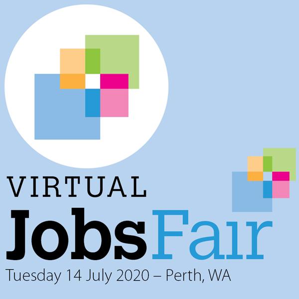 Perth Jobs Fair 2020