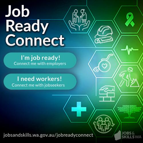 Job Ready Connect