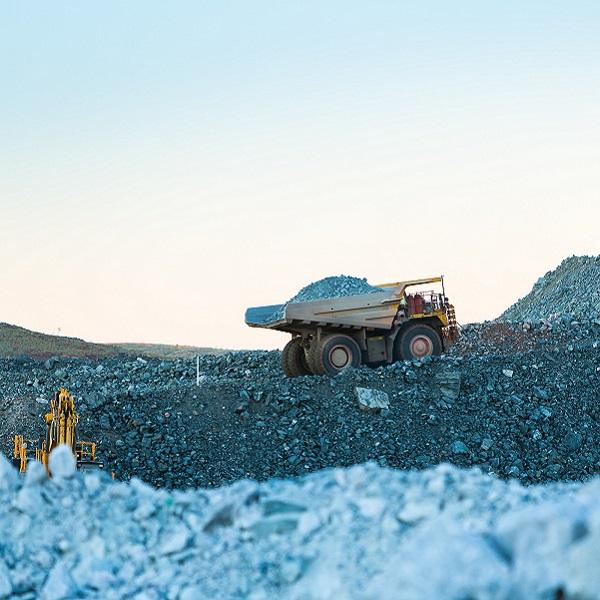 Pilbara minerals.