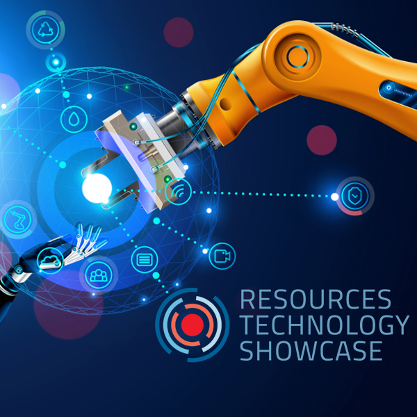 Perth Resources Technology Showcase