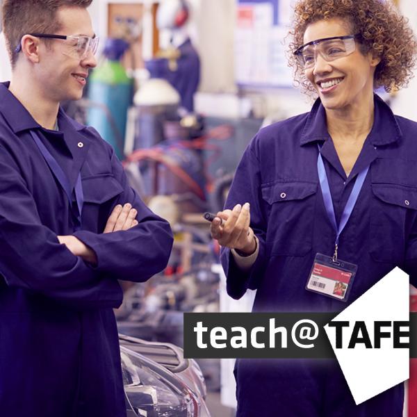 teach@TAFE