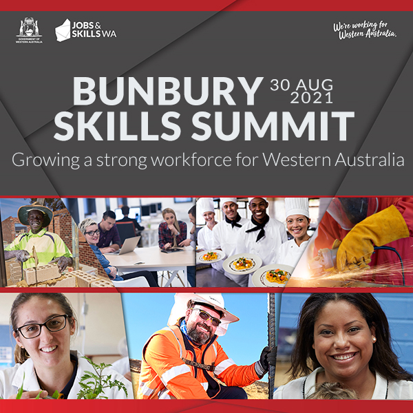 Jobs and Skills WA Skills Summit