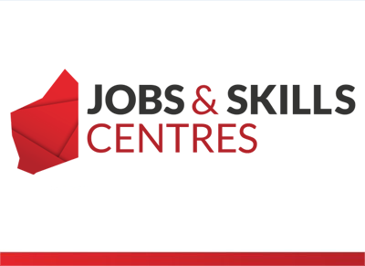 Jobs and Skills Centres.