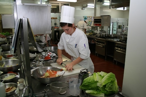 Cookery Competition