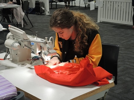 Fashion Technology Competition