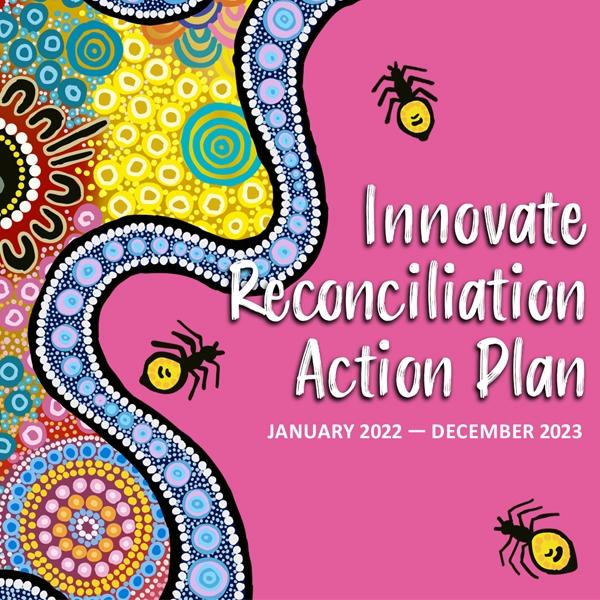 DTWD Reconciliation Action Plan.