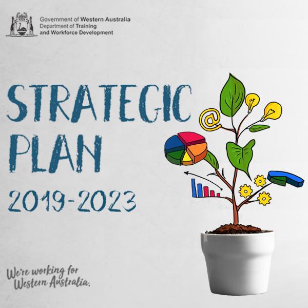Strategic Plan.