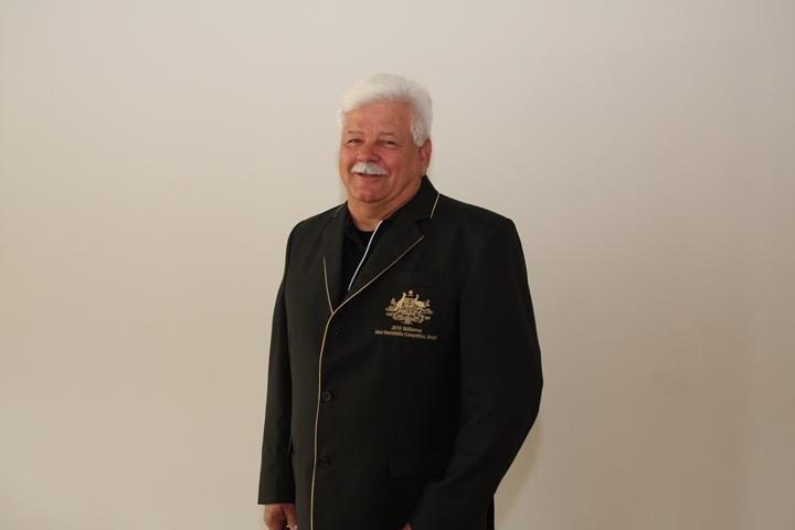 Ron Simeon