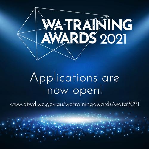 WATA 2021 applications open image