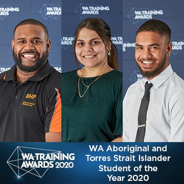 2020 ATSI finalists