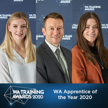 2020 Apprentice of the Year finalists