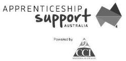CCI Apprenticeship Support Australia logo