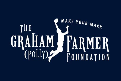Graham Polly Farmer Foundation logo