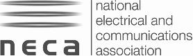 NECA WA logo