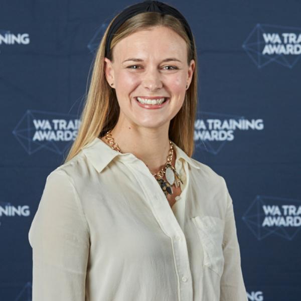 WA Vocational Student of the Year 2021 - Zoe Tucker
