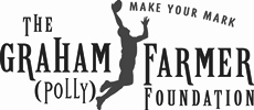 The Graham (Polly) Farmer Foundation logo